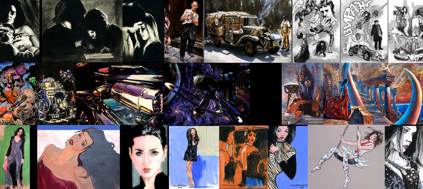 Please click the image banner to access illustration galleries