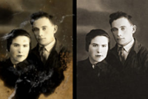 Photo Restoration/ Photo Editing. Price is determined based on the project level of difficulty. Please contact me with details of your project for price.